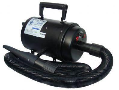 Dog blaster - dryer